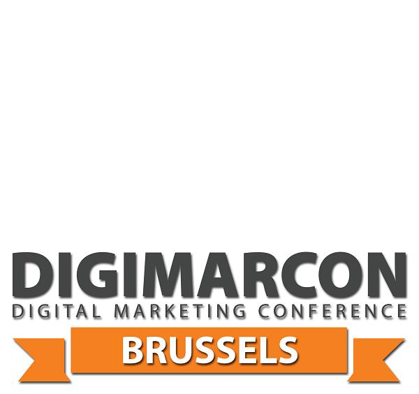 DigiMarCon Brussels – Digital Marketing Conference & Exhibition